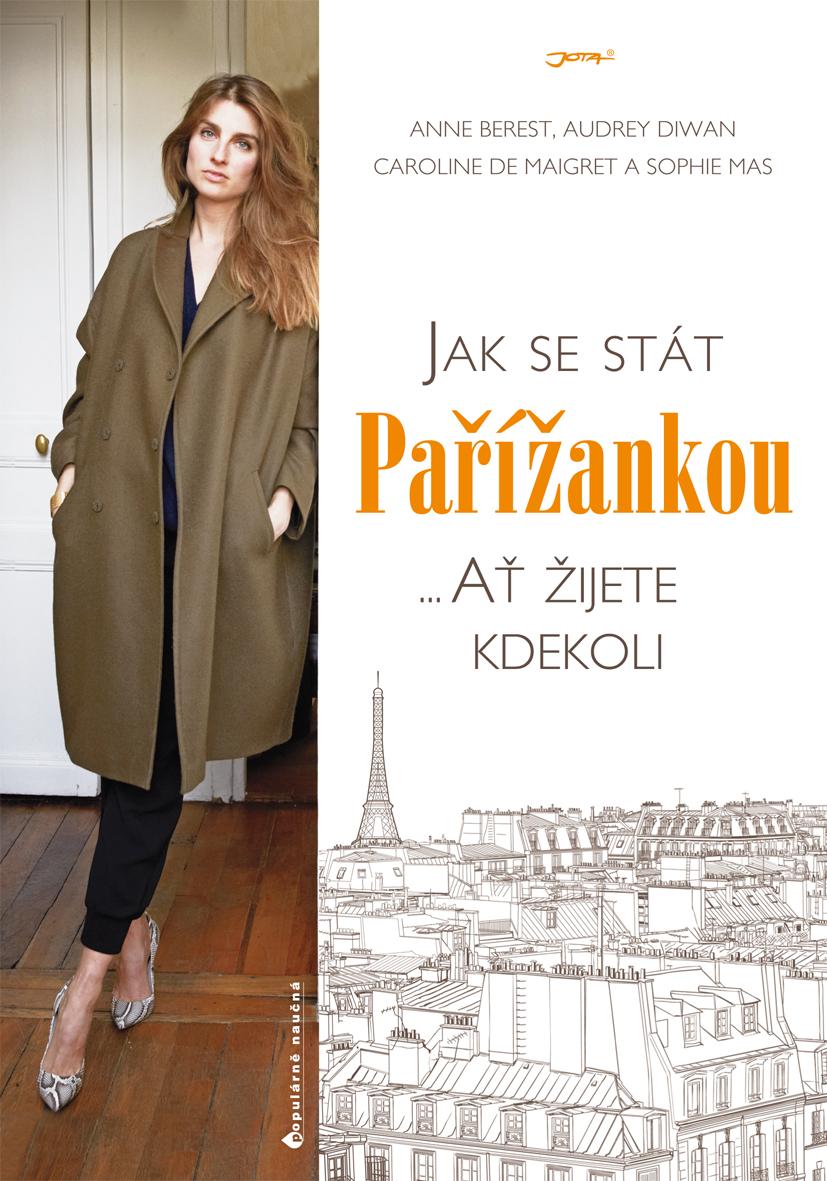 natisk_jak se stat parizankou.indd