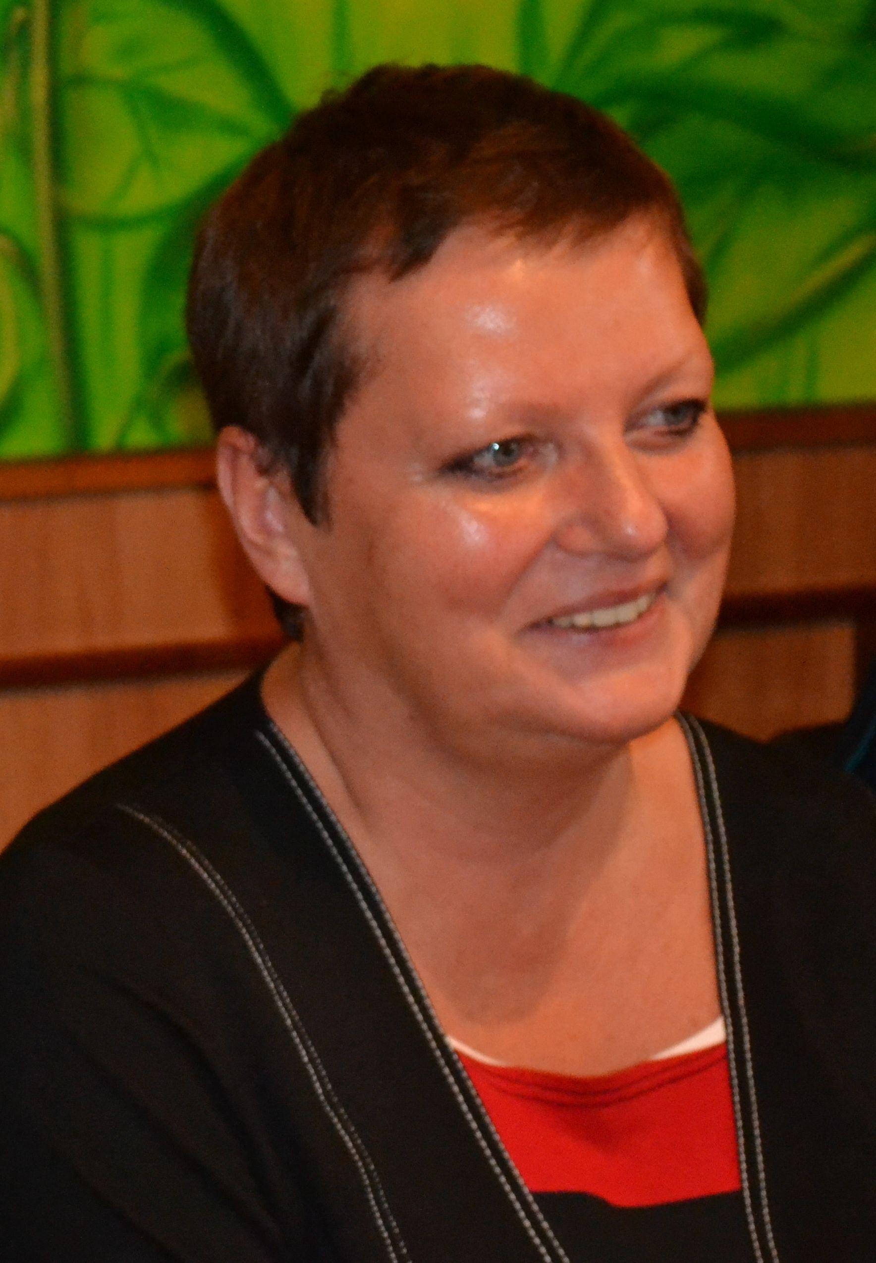 Ludmila profil