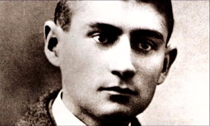 Frannz Kafka 2