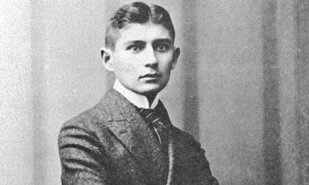 Kafka Shekel úvodní